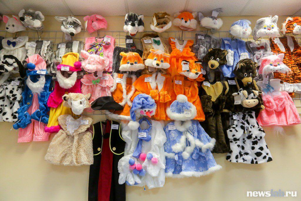 «Бирюсинка» – фабрика добрых игрушек